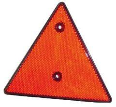 Catarifrangente triangolare 70 mm