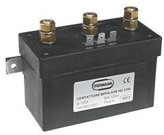 Control box 1000/1500 W - 12 V