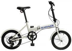Bicicletta pieghevole MARINER 12 kg