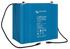 Batterie al litio Victron 12,8 V 60 Ah