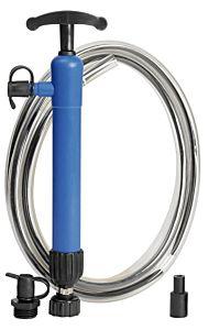 Pompa a mano olio tubo mm 390