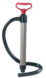 Pompa di sentina aspirante/premente corpo 550 mm