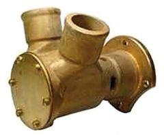 Pompa raffreddamento Nauco 242437