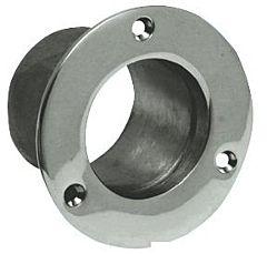 Boccola in AISI 316 per tubo