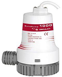 Elettropompa Europump II 1000 24 V