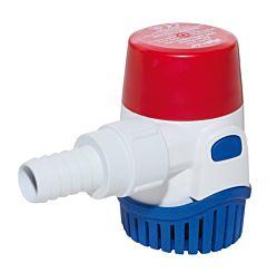 Pompa immersione automatica Rule 1100 12 V