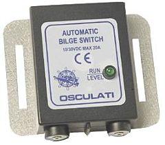 Interruttore elettronico pompe