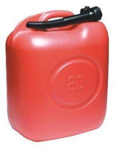 Tanica benzina Eltex 20 l