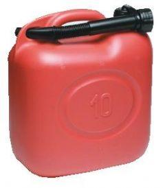 Tanica benzina Eltex 10 l