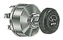 Interruttore tergicristallo 12 V 2 velocità