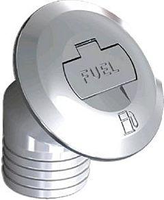 Tappo Fuel 50 mm inclinato