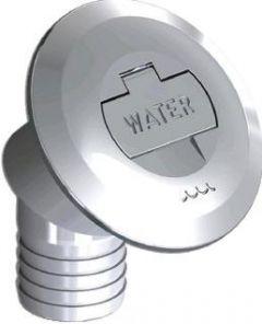 Tappo Water 38 mm inclinato
