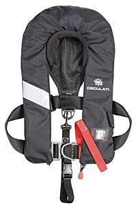 Cintura autogonfaibile Sail Pro 180 N