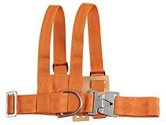 Cintura sicurezza per bambini taglia junior