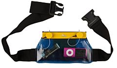 Porta oggetti stagno trasparente