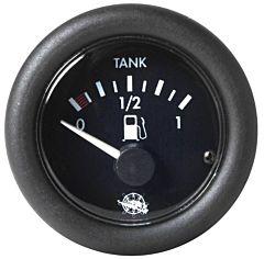 Indicatore livello carburante 12 V nero