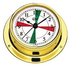 Orologio con radiosettori Barigo Tempo S lucido