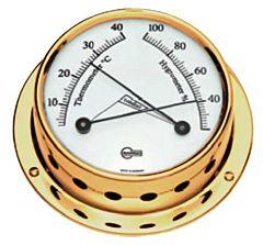 Igro/termometro Barigo Tempo S lucido
