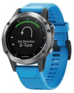 Orologio Garmin GPS Quatix 5