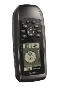 GPS portatile Garmin 73