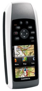 GPS portatile Garmin MAP 78