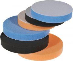 Cuscinetto morbido per pulizia Ø 150x25 mm