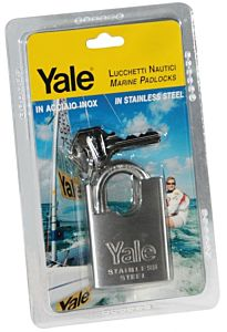 Lucchetto Yale 40 mm.