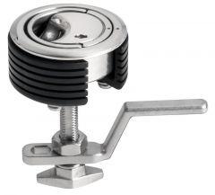 Alzapagliolo Eclipse MK2 60 mm con serratura