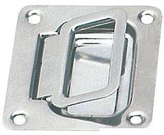 Maniglia inox 57x77 mm