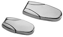 Cerniera inox AISI 316 per portelli 70x36 mm