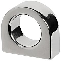 Anello traino/sollevamento 38x35 mm