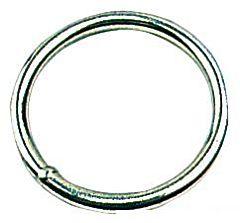 Anello inox 10x60 mm