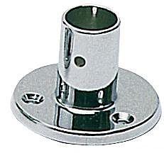 Supporto pulpito diritto 25 mm
