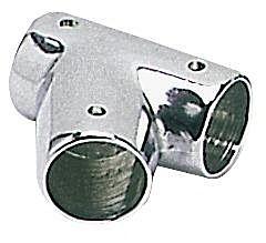 Giunto pulpito T 60° 25mm