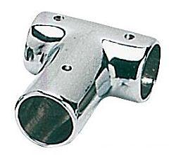 Giunto pulpito T 90° 25 mm