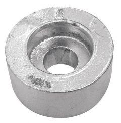 Anodo zinco MERCURY rondella 4/6 HP