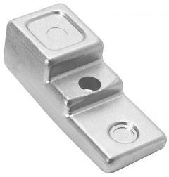 Piastra SUZUKI 4 t. 60/140 HP zinco