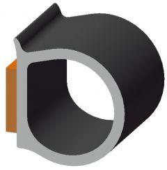 Profilo automatico bianco 11,4 x 10,3 mm