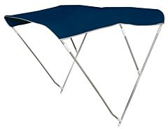 Tendalino 3 archi alto Ø mm 22 cm 140/150 blu