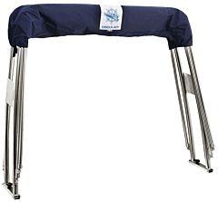 Roll-Bar con cappottina pieghevole 190x330 cm