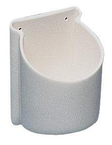 Portabicchieri/lattine in PVC