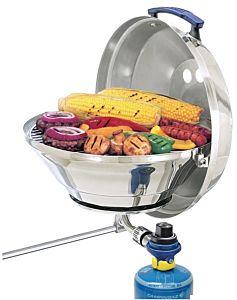 Barbecue originale Magma a gas