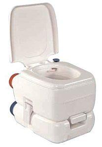WC chimico Bi-Pot39