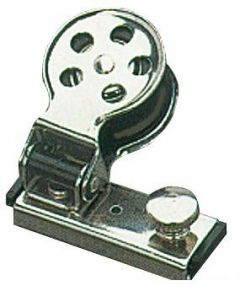 Passascotte inox 14 mm