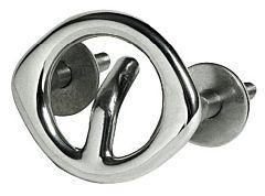 Anello traino sci 60 mm