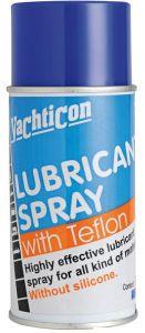 Lubrificante Spray Yachticon