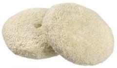 Cuffia in lana grossa doppio lato