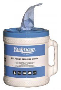 Cleaning Clooth Dispenser Yachticon confezione200 fogli