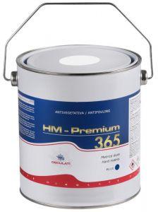 Antivegetativa autolevigante Premium 365 bianca 2,5 l