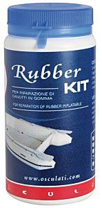 Rubber kit Neptune grey RAL 6021 per neoprene